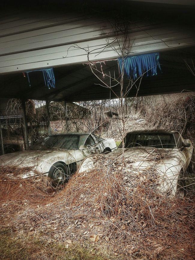 Back To The Future... AMPt_community AMPt - Abandon Vintage Cars Corvette Eyem Best Edits Farm Life Rural Scenes Rural America RuralExploration Light And Shadow Rural Decay Abandoned & Derelict Virginia
