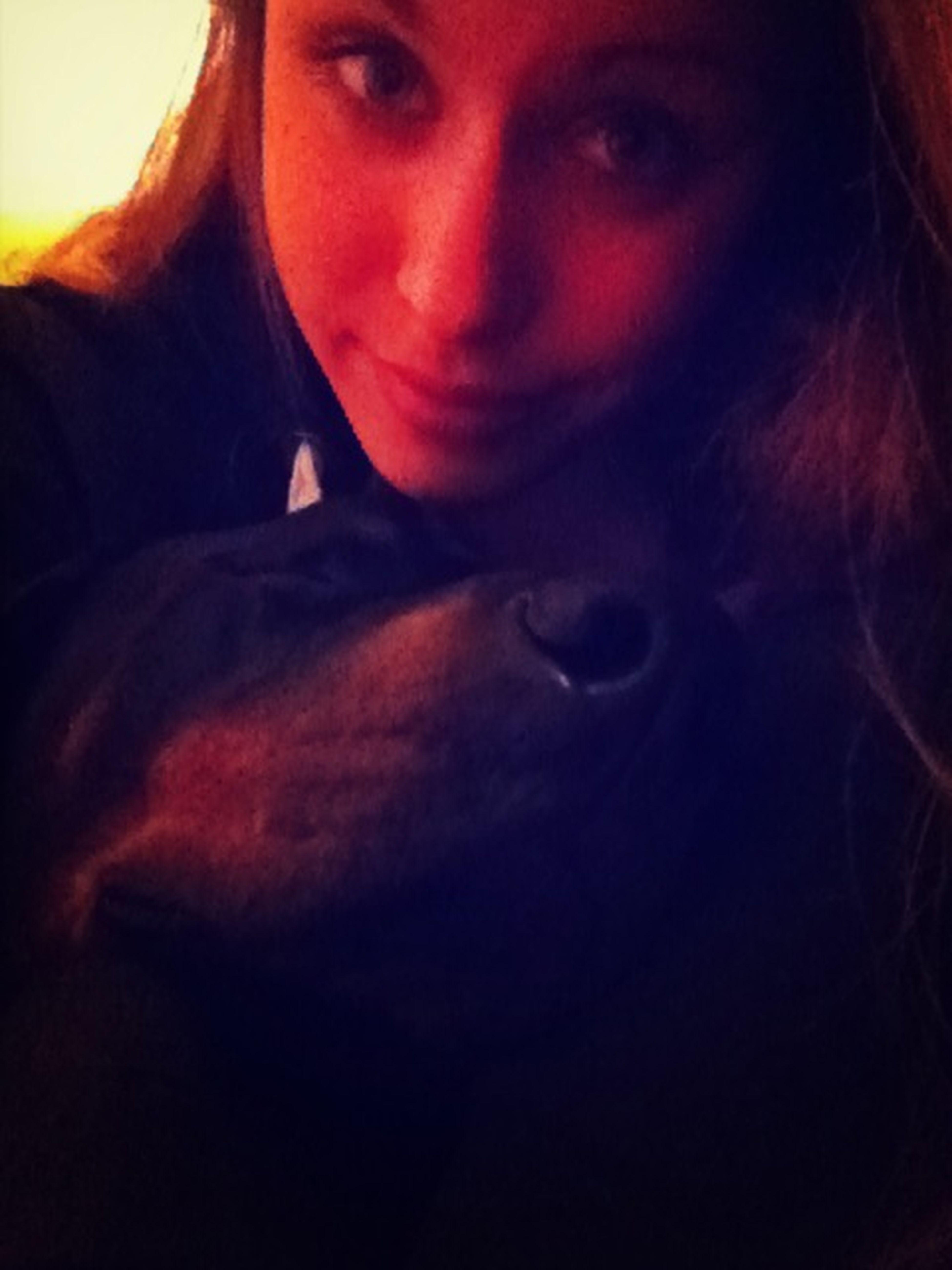 Me & Maximus :)