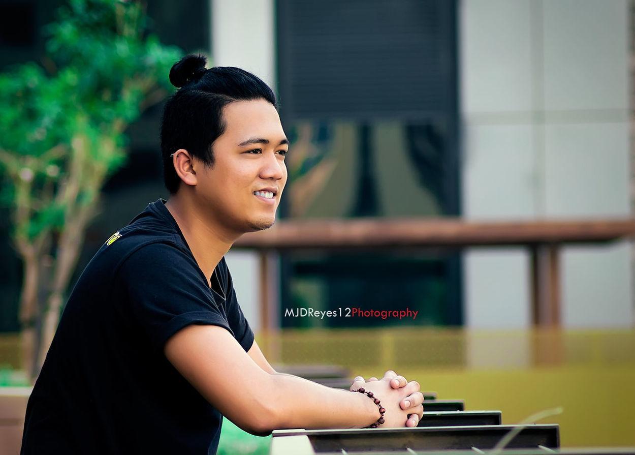 Renzon Paraon MJDReyes12Photography Photography101 Portrait Portraiture Portraitshot Portraturephotography Practicing