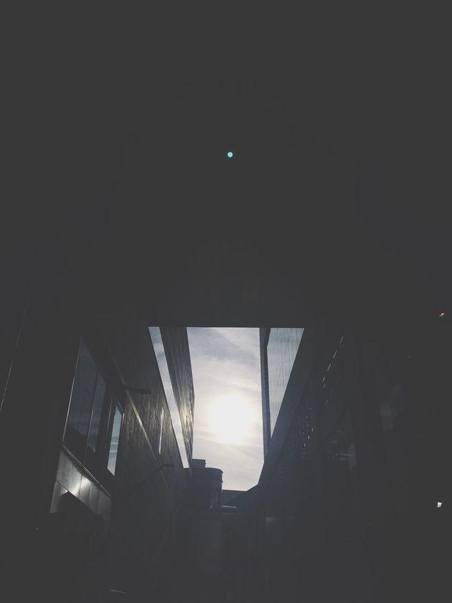 Urban sun Loveliverpool