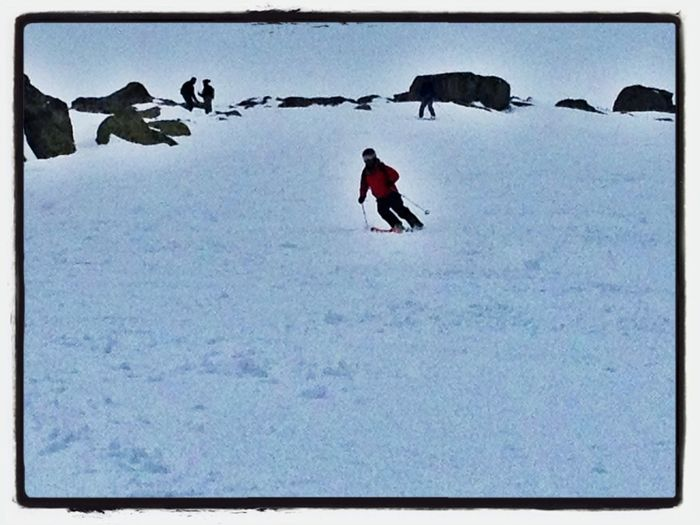 Descensos Primaverales  #esquídemontaña #skimo #skimountaineering #Peñalara  #dynafit #mountain #ilovemountains #training #gasss #DynaTour #Ascent #Regram #skinning #Dynafitting #SuuntoAmbitions #pnpeñalara #spring #primavera