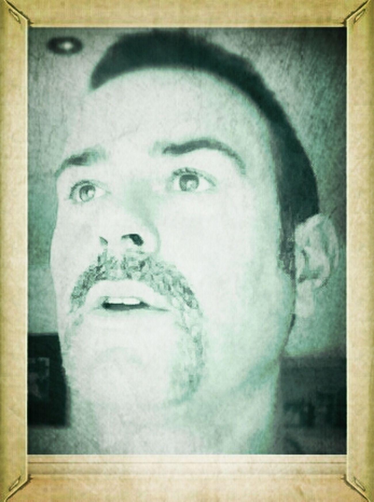 "Happy ""Movember"" bro's"