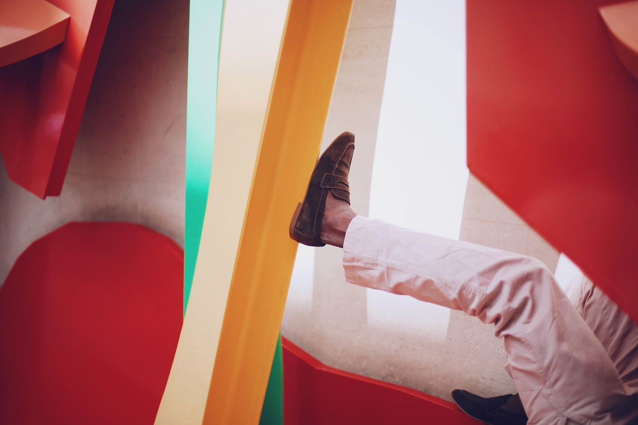 Abstract Abstractart Architecture Art Art And Craft Artist ArtWork Colorful Colour Craft Design Feet Foot Footwear Formal Loafer Loafers Multi Colored Nap Shape Shapes Shapes And Forms Shoes Sleep Smart The Street Photographer - 2017 EyeEm Awards Place Of Heart