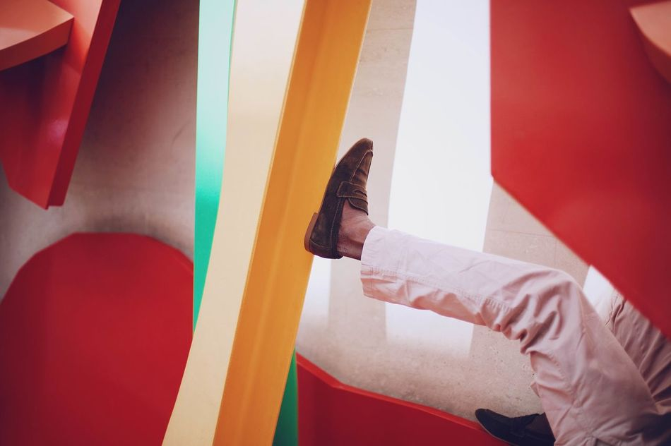 Abstract Abstractart Architecture Art Art And Craft Artist ArtWork Colorful Colour Craft Design Feet Foot Footwear Formal Loafer Loafers Multi Colored Nap Shape Shapes Shapes And Forms Shoes Sleep Smart