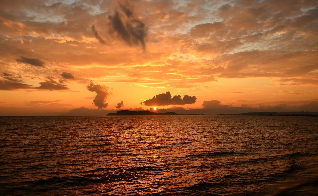 Amazing Sunset Beauty In Nature Cagliari Cagliari Urban City Cagliari, Sardinia Margine Rosso Nature Poetto Poetto Beach Quartu S. Elena Sardegna Sardinia Sardinia Sunset Sardinia Top Beaches Sardinia,italy Sea Sky Spiaggia Del Poe Sunset Sunset In Sardi Tranquility Water