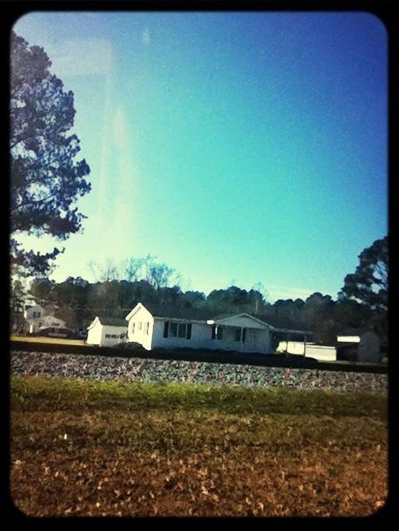 My House !!!