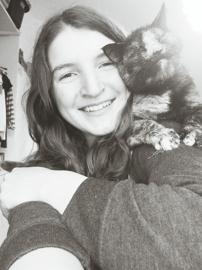<3 My Cat Is Cooler Than Your Kids! Cat♡ Best Animal Ever