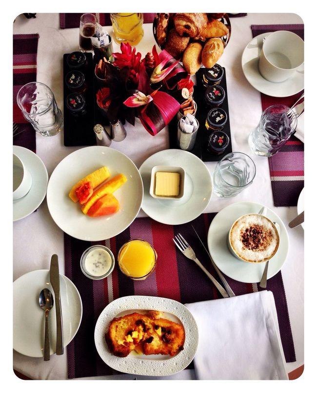 Breakfast Fresh Juice Africa Luxury My Favorite Breakfast Moment