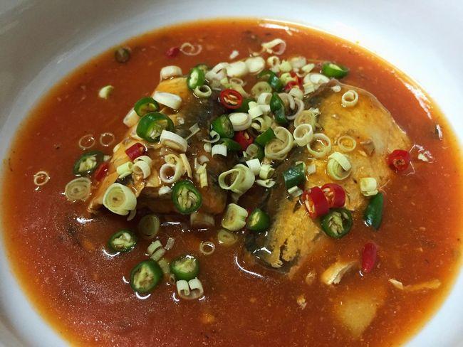 Tuna Slad Spicytuna Spicythai Spicyfood Yummy Foodphotography Thai Dressed Slad Foodporn Delicious