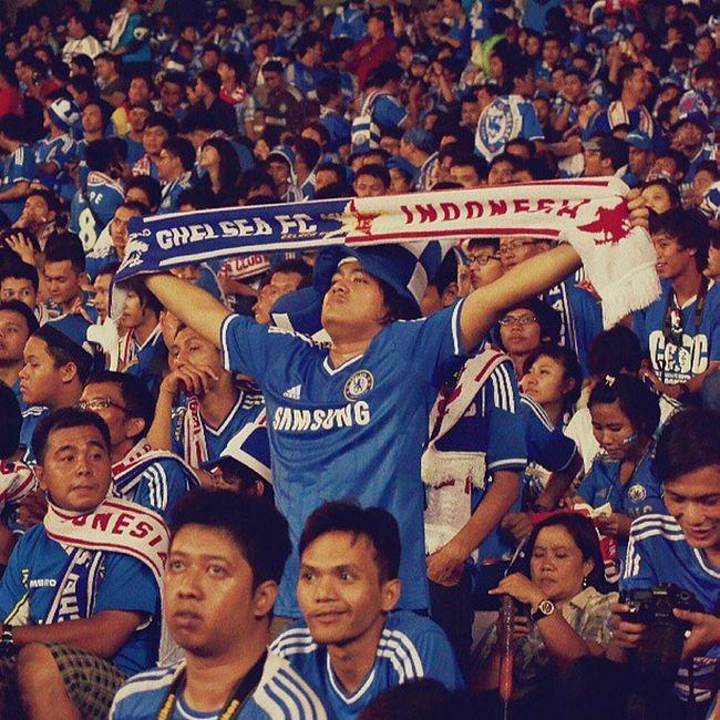ThisIsCISC CFCtour Cisc Asiatour indonesia