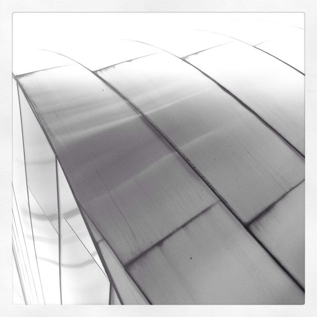 Architecture - Eye On Detail Abstractmybuilding Herford Frank Gehry