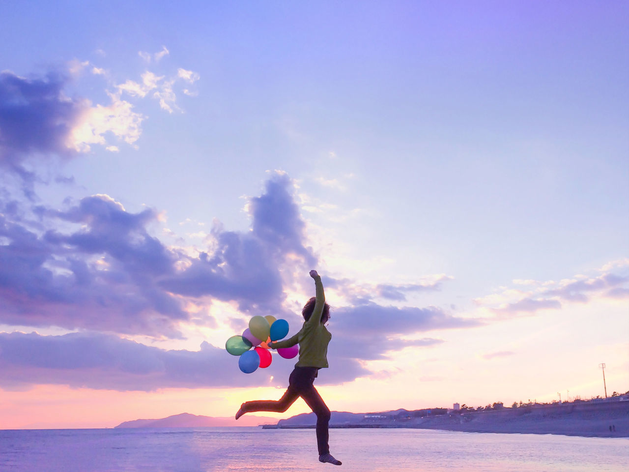 Festive Season EyeEm Best Shots Balloons Sunset_collection EyeEm Best Shots - Sunsets + Sunrise AMPt_community Everyday Joy