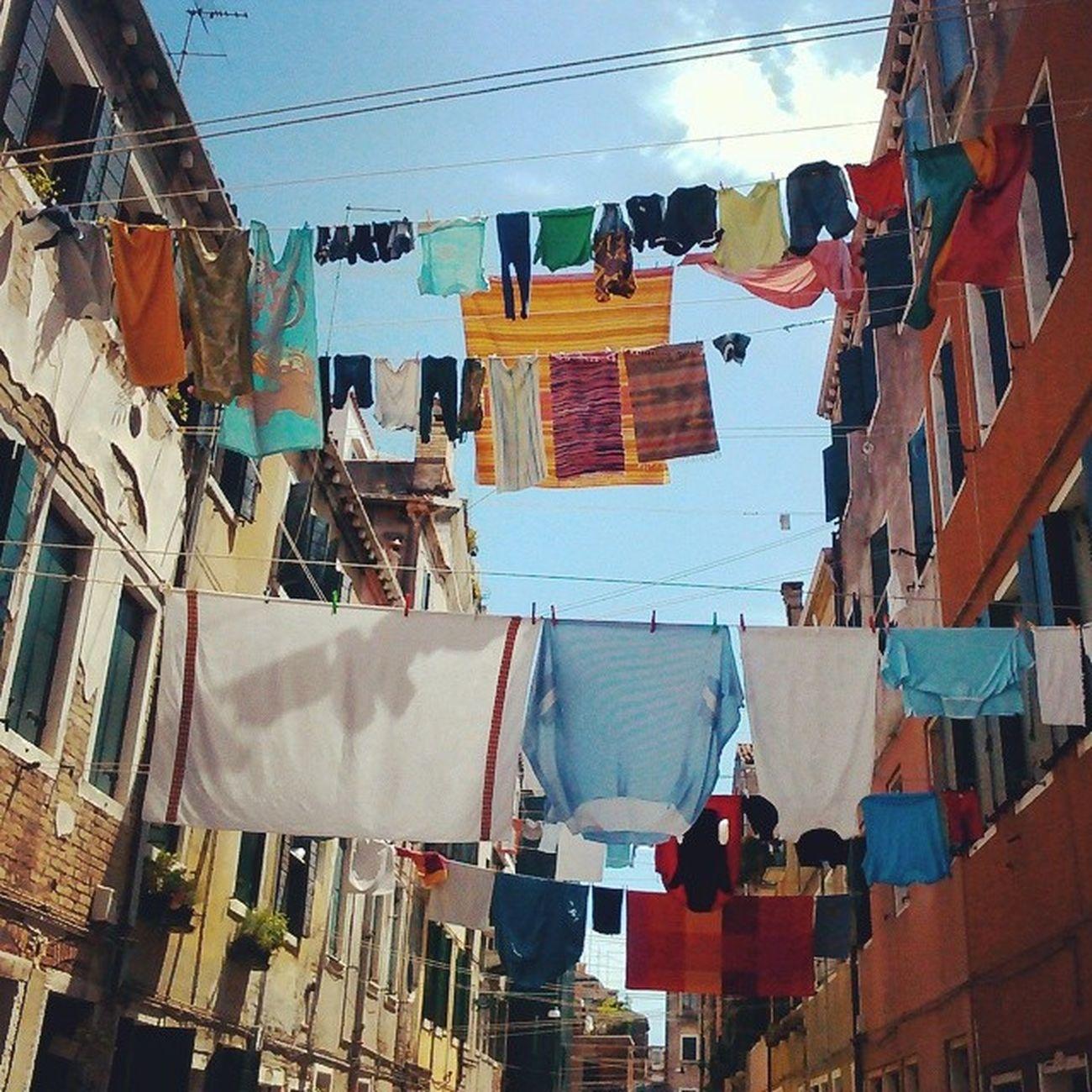 Venice Venicelife Colours Street Life viagaribaldi castello