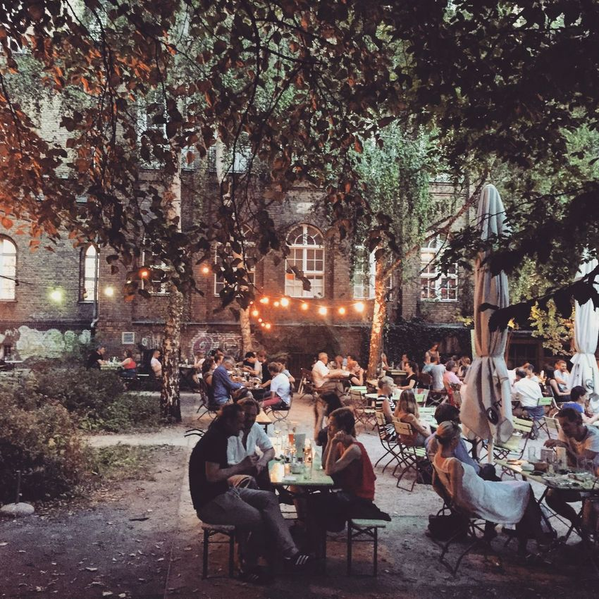 Oh...warm Berlin summer evenings, please never leave. Berlin Kreuzberg Summer Warm Evening Capture The Moment