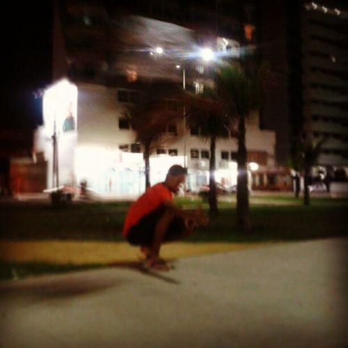 Quem pode pode né o_o ' ..salto de patins.. ElieserSantos .