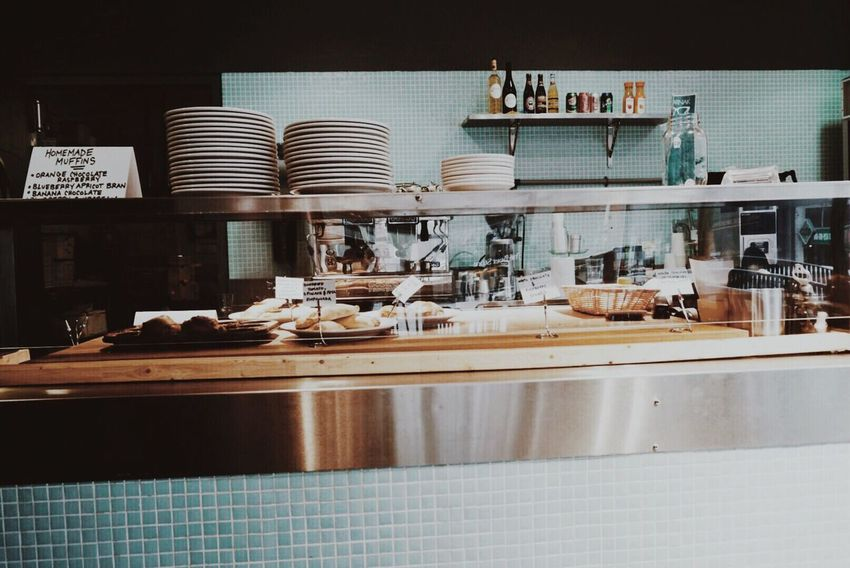 Vscocam Restaurant Photography Photo