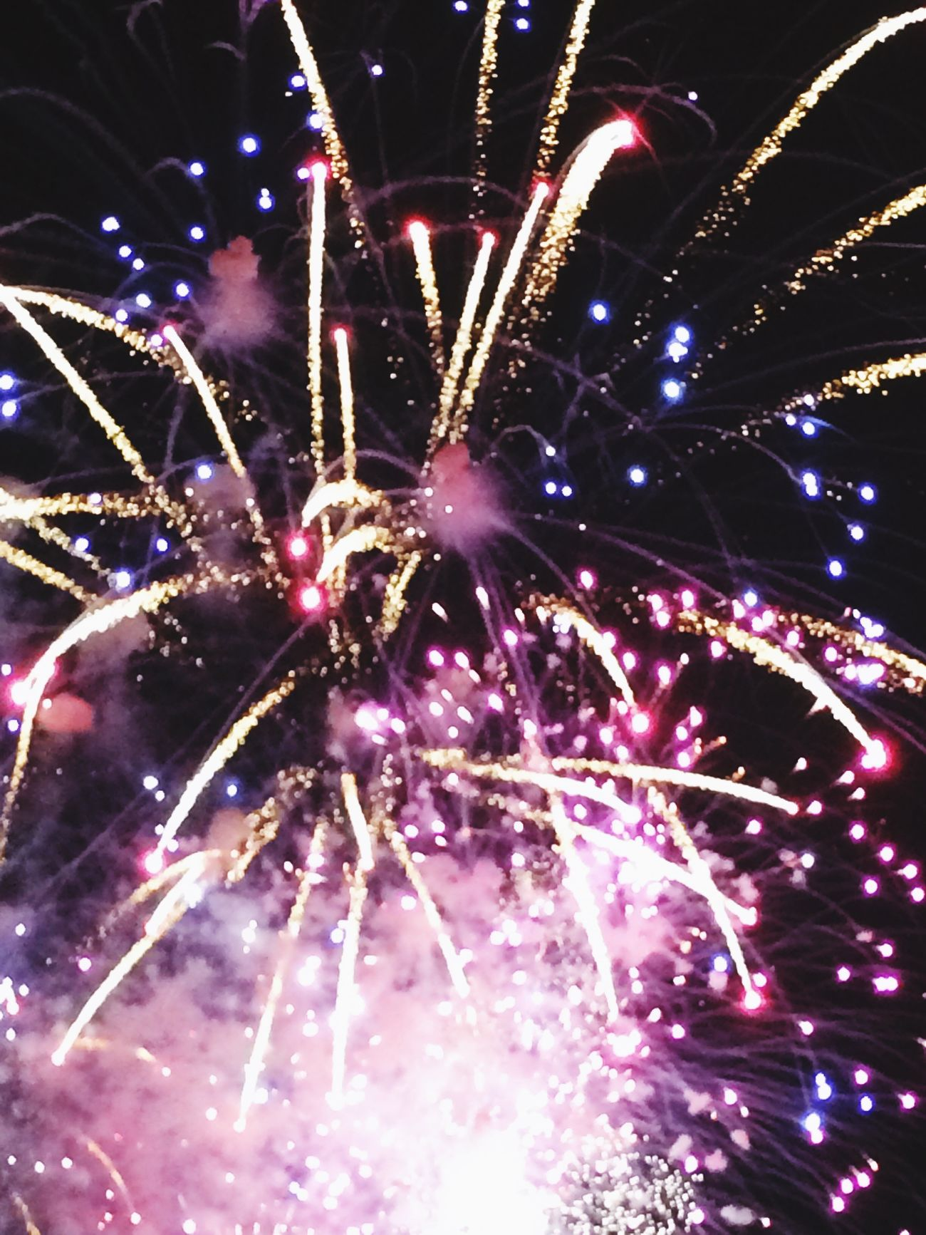 Fuochi D'artificio  Festa Locorotondo
