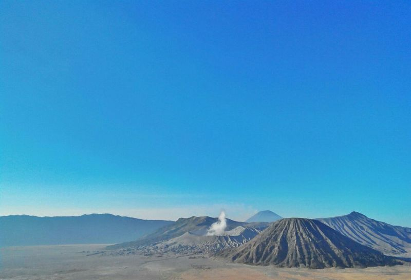 Discover Your City bromo indonesia Relaxing Enjoying Life Hello World