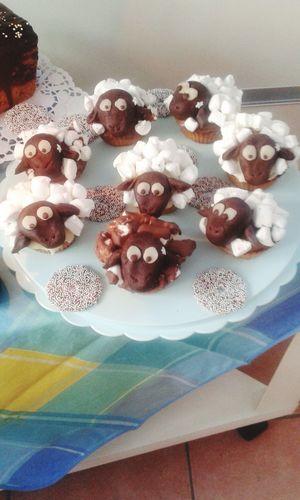 Schafmuffins Danke Schwesterherz♡ Geburtstag♥ Falkensee