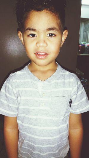 Mommys little model. Son Boy Hesperfect Toddlerlife Battlewounds First Eyeem Photo