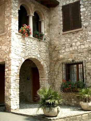 Italia Outdoors Architecture Italian Architecture