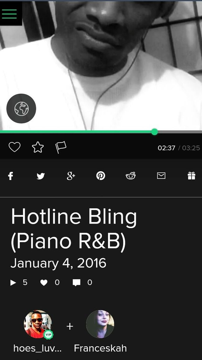 Find me on Smulesing 🎶🎶🎤🎹🎧💋✌🔝 R&b Music Hotlinebling Drake'❤ Acoustic Sing Play EyeEm Likeforlike Followmyvoice http://www.smule.com/p/224786830_241798977 Followme Forall Withlove❤️