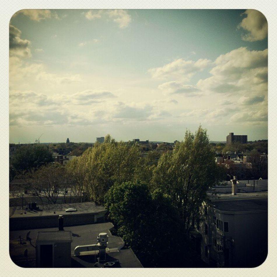 Ye olde Cambridge-town