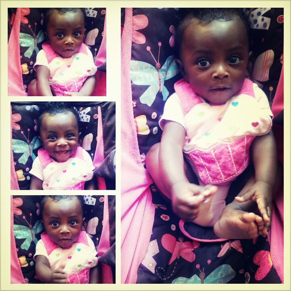 she make me smile everyday[]