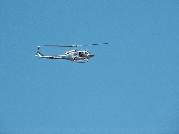 Police Elicopter Elicottero Polizia Police At Work Police Helicopter Man At Work Flying Flying In The Sky