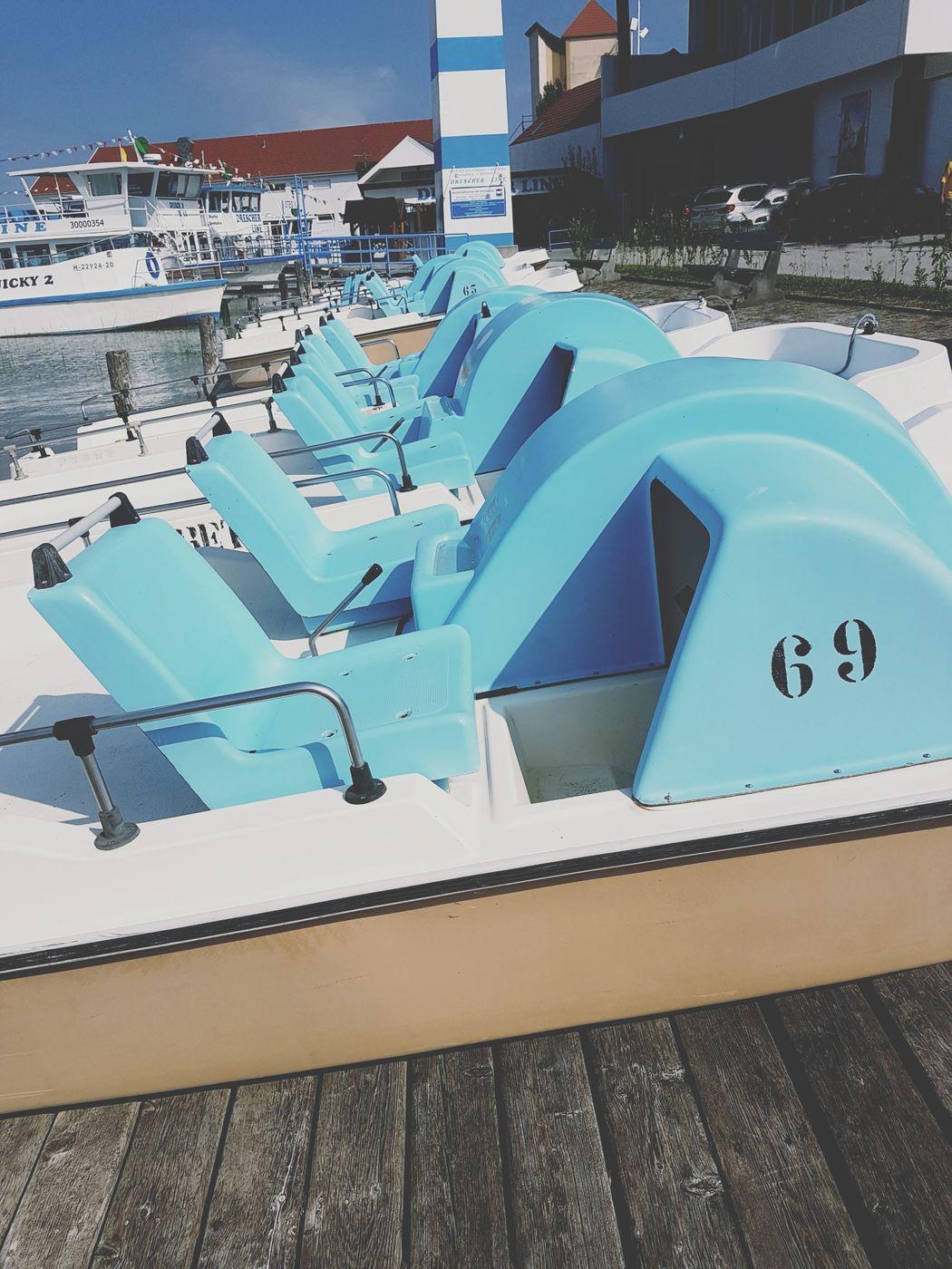 Outdoors Water Blue Harbor EyeEmNewHere Sunny Austria Summer Landscape