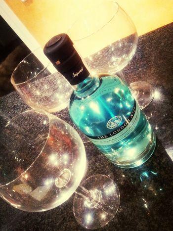 En procés....gins time!!