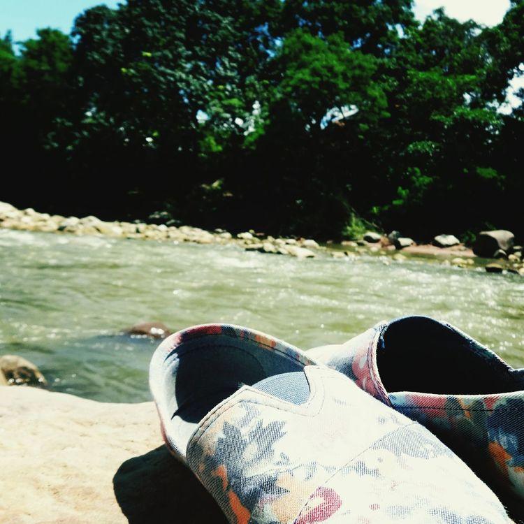 Last Day Tarapoto , rio Cumbaza xD