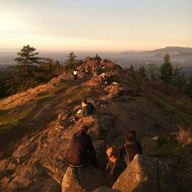 Top of Skinners Hikingadventures PNW Rei1440project Outdoorlife Outdoorphotography Picoftheday Yourdailyinstagram Your_daily_photo PNWonderland Discover_pnw Yourbesttravelphotos Greettheoutdoors