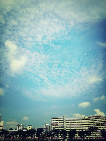Amazing Sky Hello World Natural Beauty! Sky And Clouds