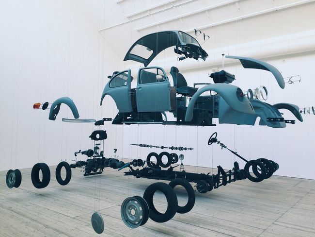Shootermag EyeEm Best Shots Transportation MeinAutomoment