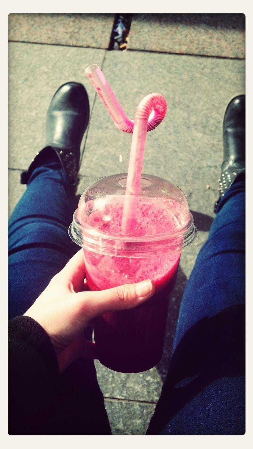 Atomenergie Fruit Drinking