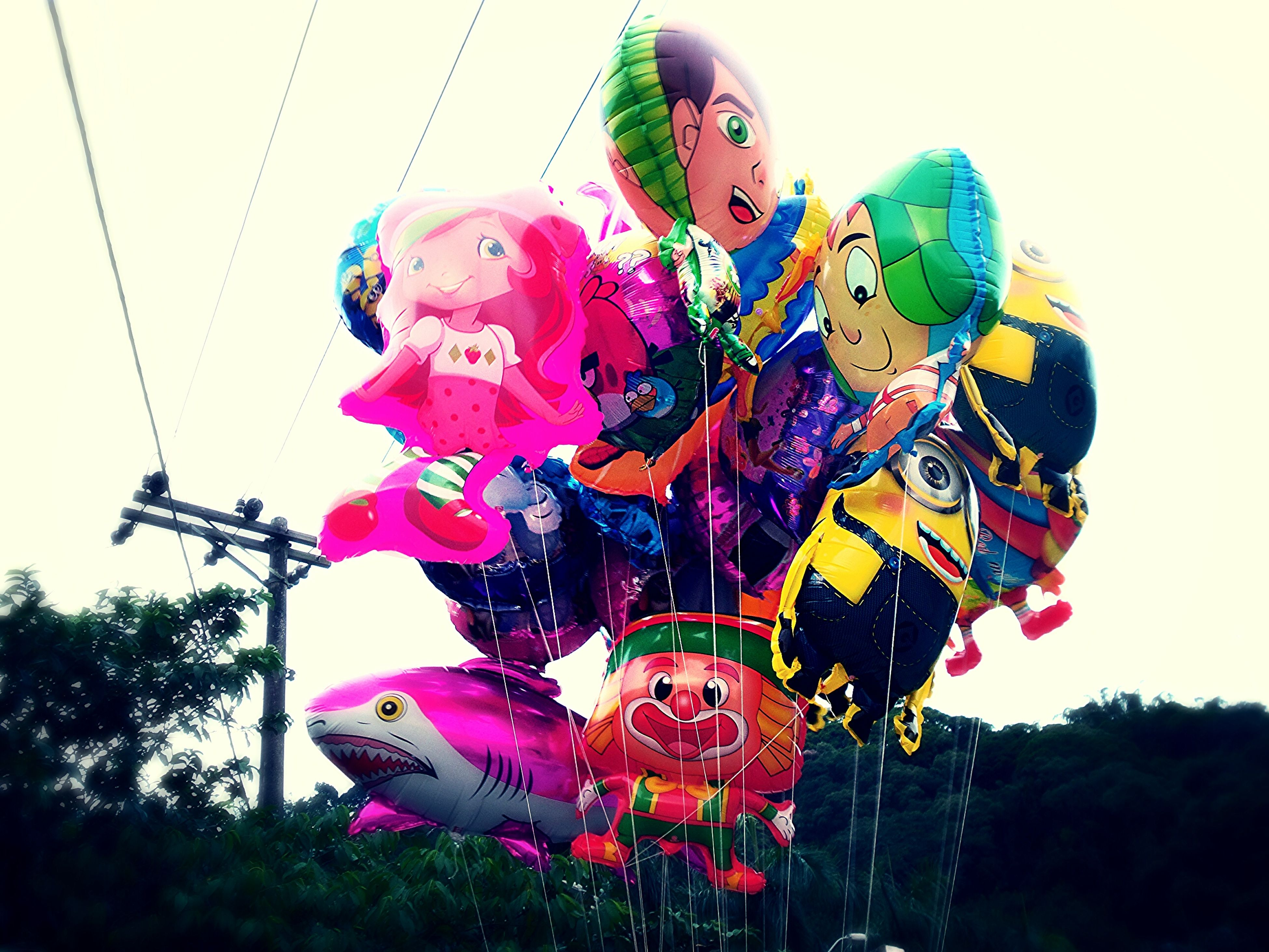 art and craft, art, human representation, creativity, low angle view, sculpture, arts culture and entertainment, amusement park, animal representation, cultures, amusement park ride, celebration, statue, multi colored, tradition, decoration, clear sky, sky