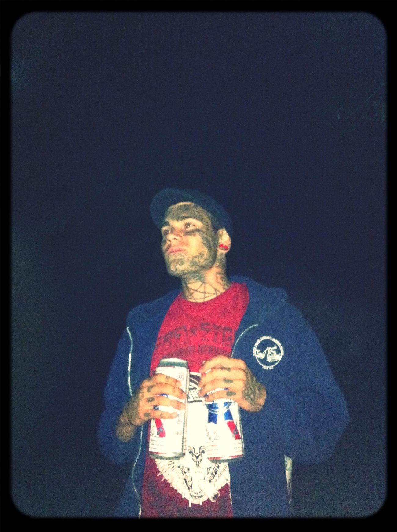 Pabst, pbr, toxic, drink, tatts, tattoos