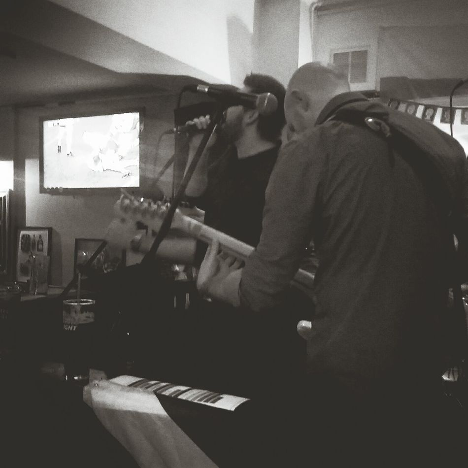 Salford Salfordarms Music Band Rock'n'Roll Saturday Uk Culture England Nightlife UK Nightlife