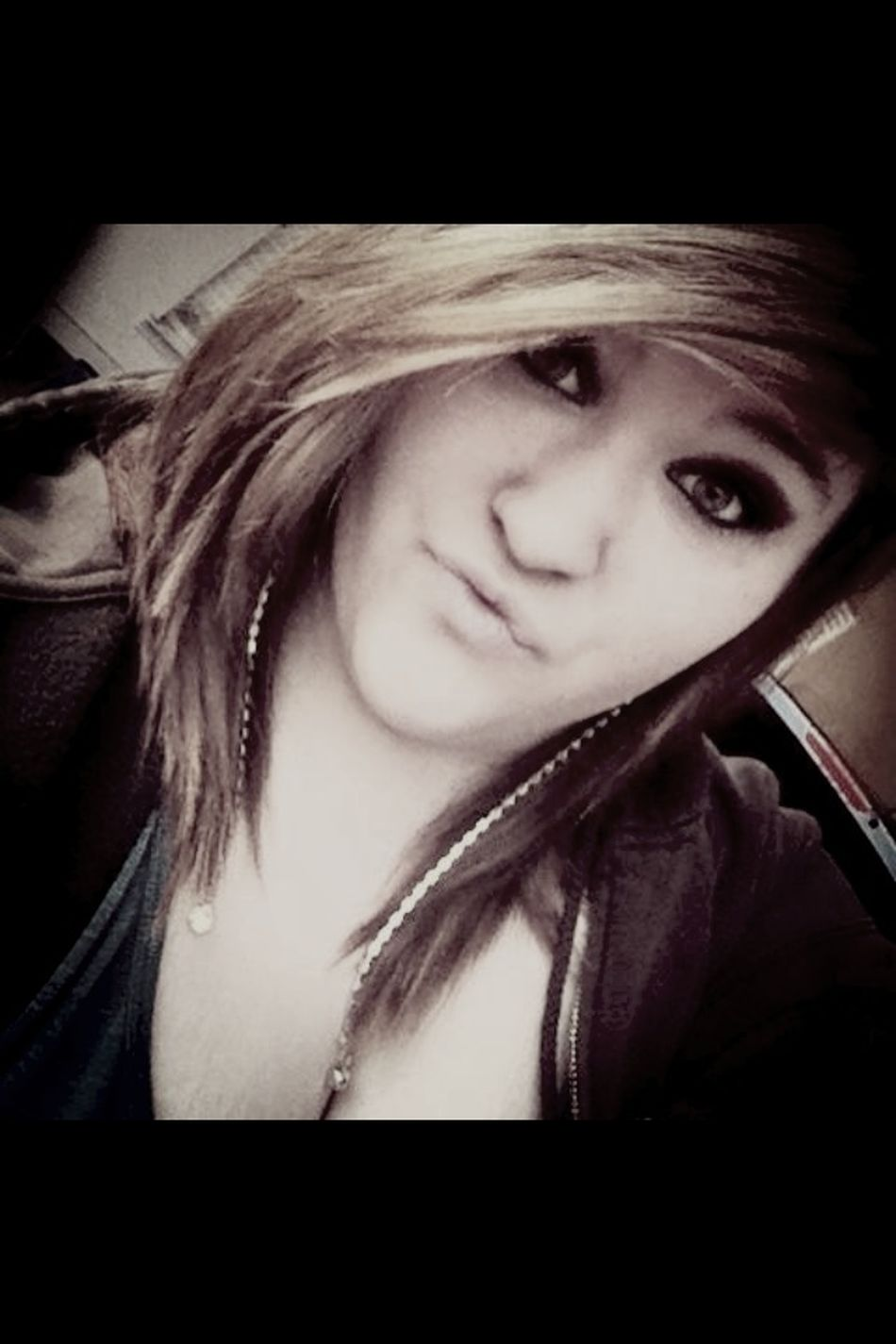 She Was The One That Got Away , The One Thayt Wrecked His Heart .
