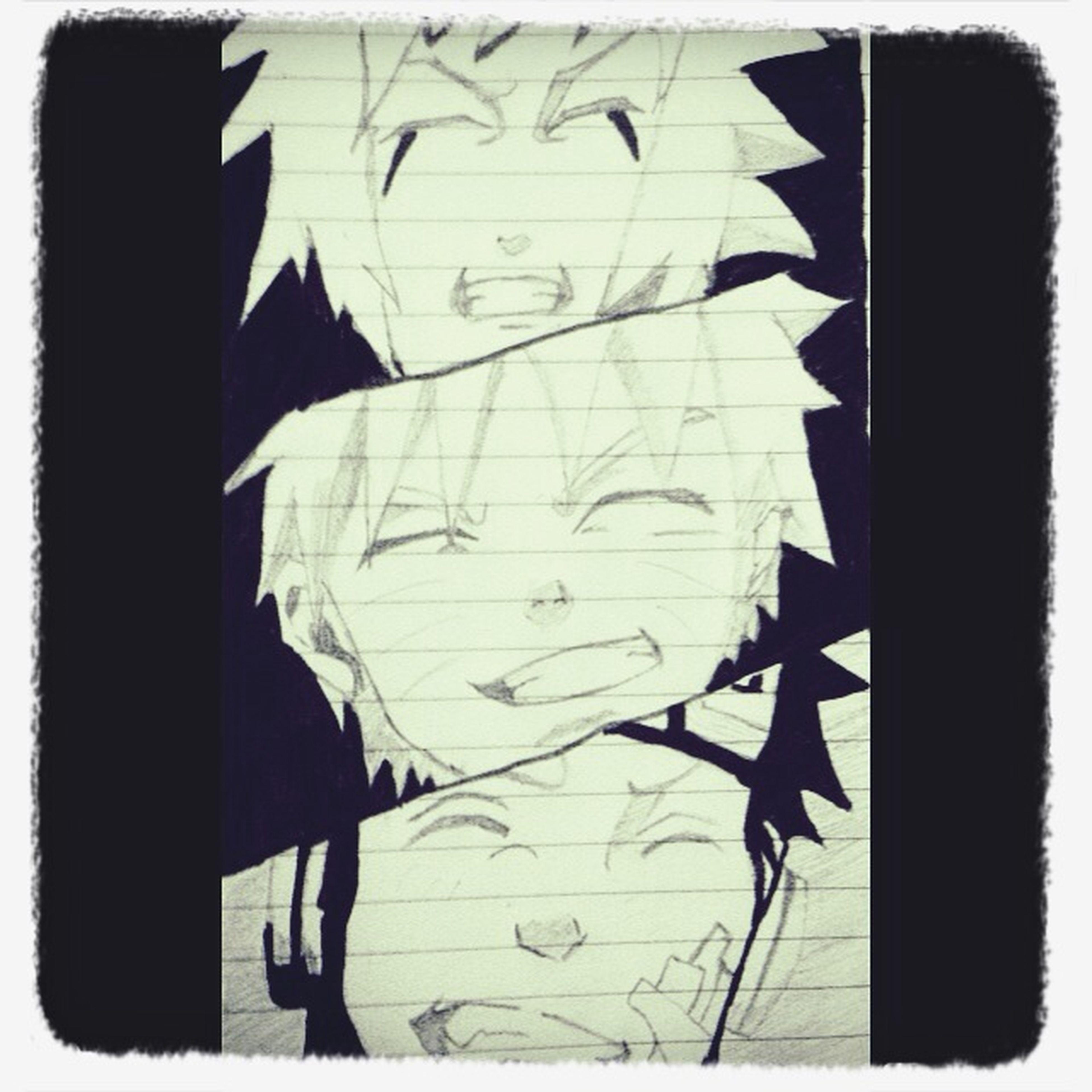Animation Naruto