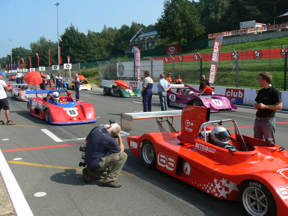 Adult Adults Only Day Land Vehicle Law Mode Of Transport Outdoors People The Drive Transportation Zolder Circuit The Drive.