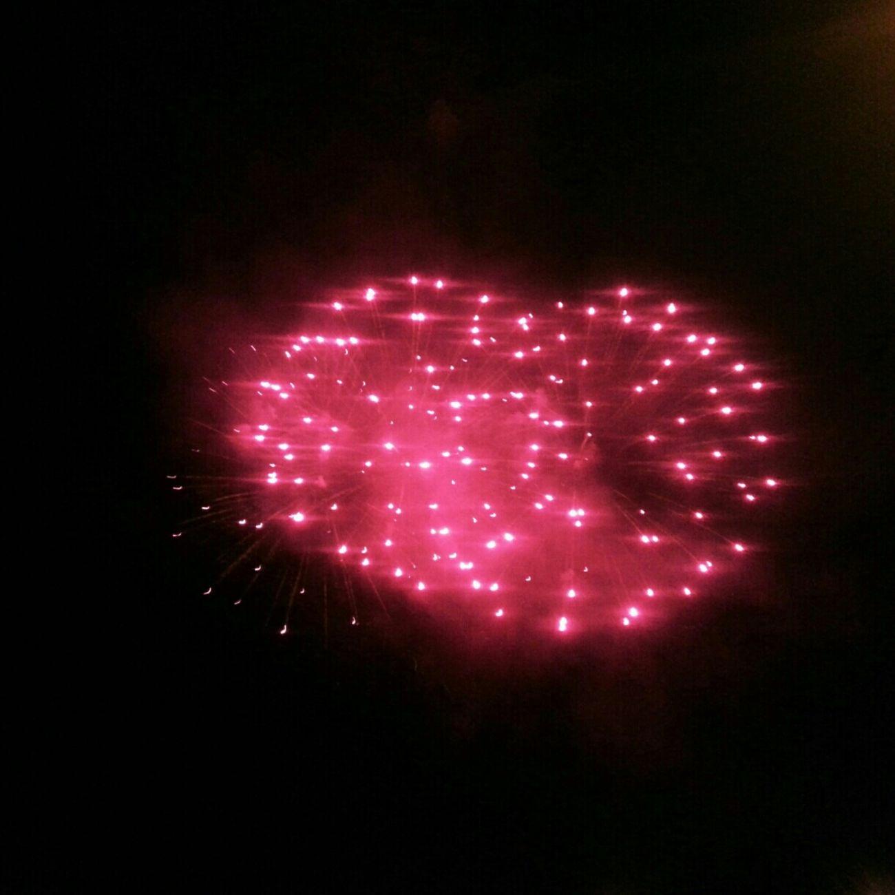 Fireworks ♥