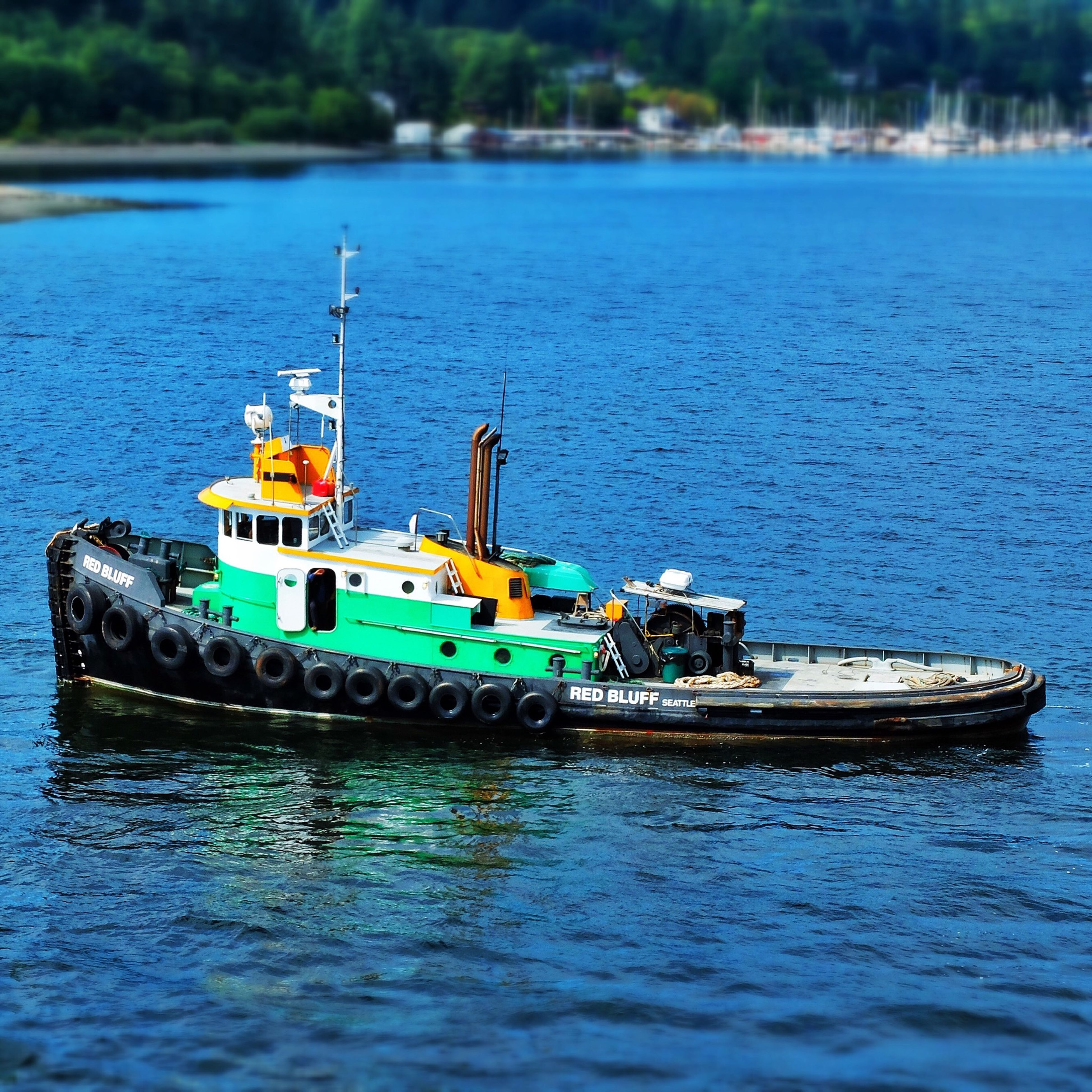 nautical vessel, water, transportation, mode of transport, boat, moored, waterfront, blue, sea, rippled, travel, sailing, nature, day, tranquility, lake, river, tranquil scene, outdoors, motorboat