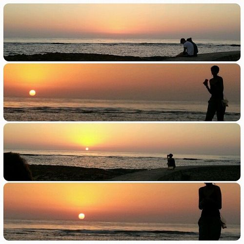 Nofilter Loveyousicily Sunrise Alba sun truecolors