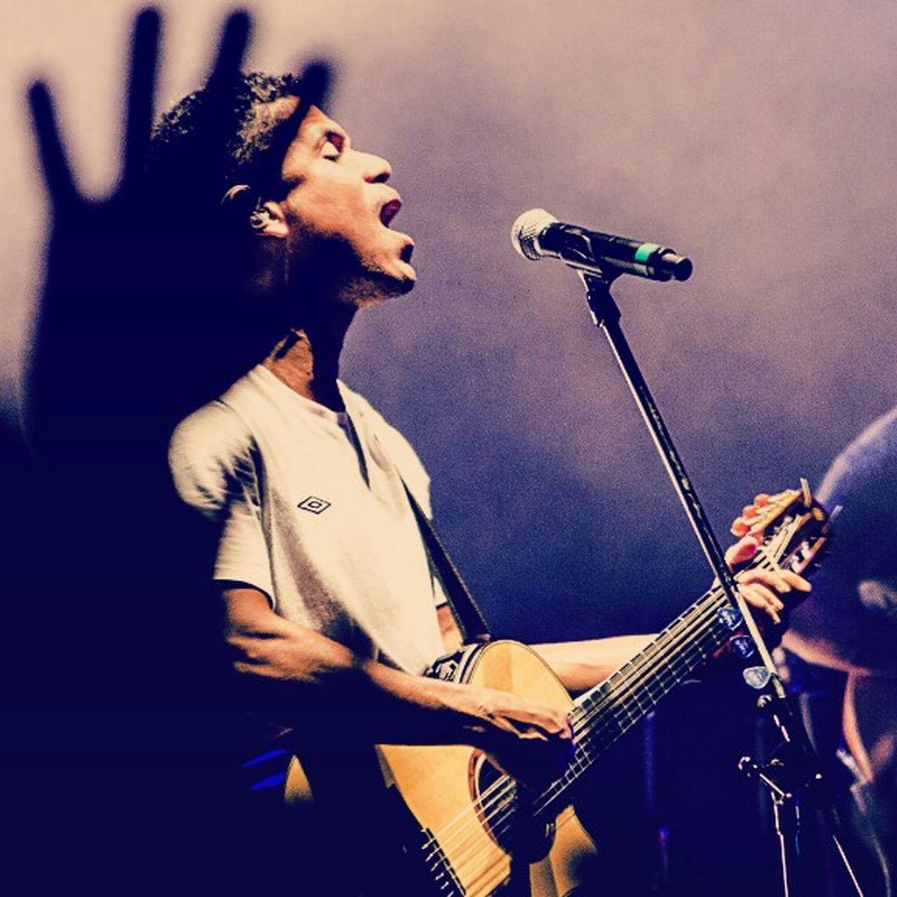 Natiruts - reggae music from Brazil Reggae Natiruts Music Stage