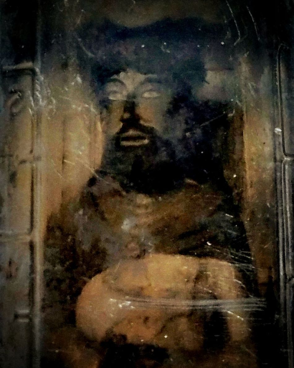 Adult One Person Adults Only Close-up Ghostly Apparition Ghostly Face Ghost Old French Antique Eerie Photos Eerie Beautiful Eerie Apparition Mysterious Ghostly Curiosity Oddity Oddities Photograph Photo Old Photo Antique Photography Dark Weird Stuff