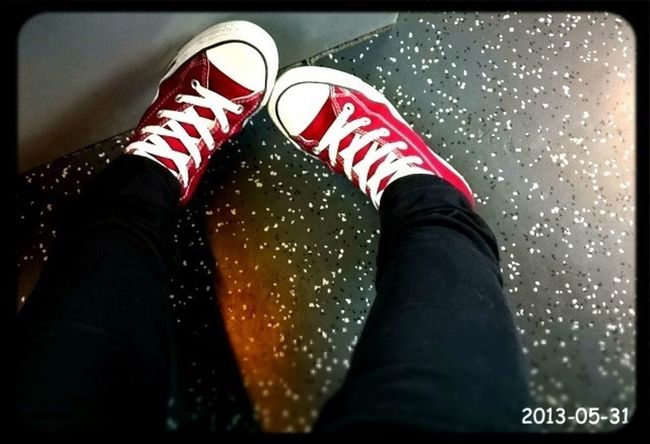 Just Love These Shoes ;*