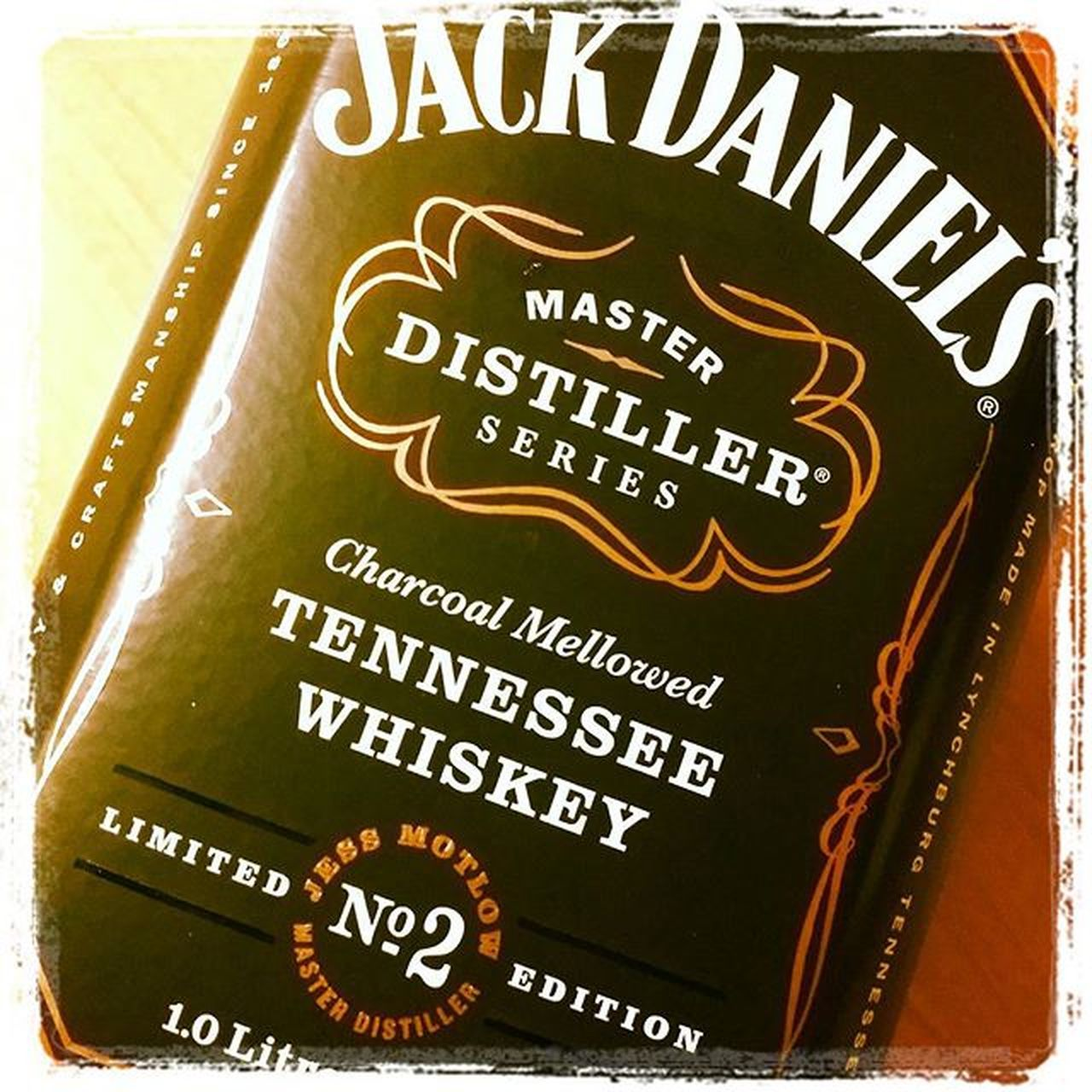 Trying to beat a cold the best way. Jack Daniels Tennessee Whiskey Jackdaniels JD Alcohol Neat