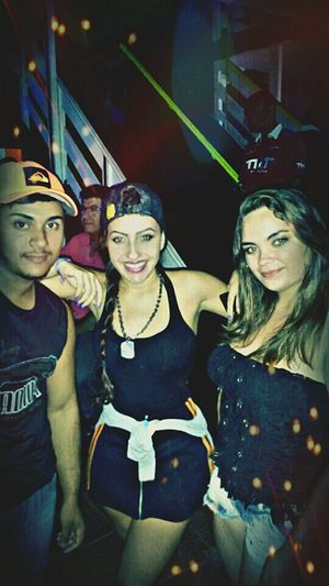 Friends TamoJunto Baladinha Buenos Momentos Forever&ever